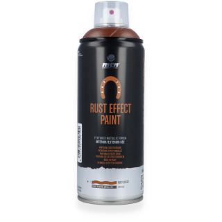 MTN PRO Rust Effect 400ml