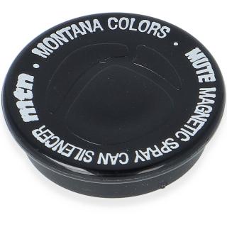 MTN MUTE Magnet