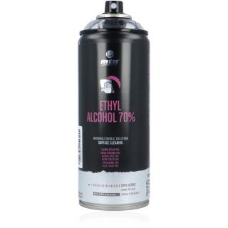 MTN PRO Ethyl Alcohol 70% 400ml