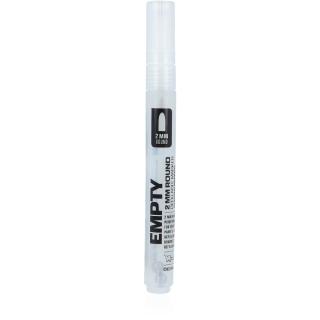 Montana Empty Marker 2mm Round tip