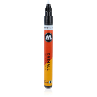 Molotow ONE4ALL 127HS-CO 1,5mm