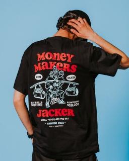 Jacker MONEY MAKERS T-Shirt