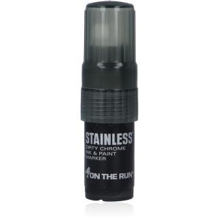 OTR.169 STAINLESS - Mini Marker 20mm