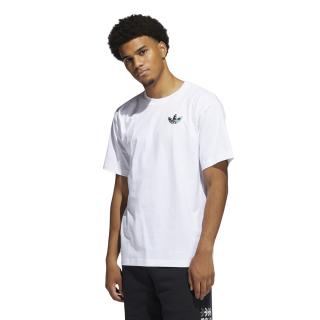 Adidas Still Life Summer T-Shirt