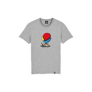 MTN WALKING LOGO T-Shirt