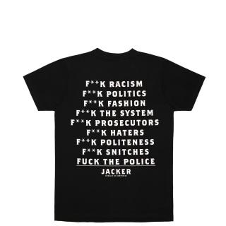 Jacker Limitless T-Shirt