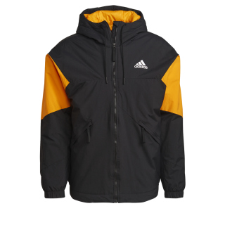 adidas Back to Sport Insulated Hooded Jacke