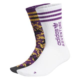 adidas Adventure Socken (2 Paar)