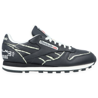Reebok Classic Leather Keith Haring