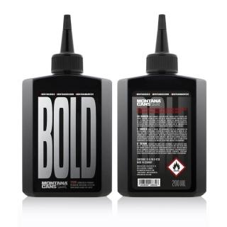Montana BOLD Refill 200ml Permanent Ultra Ink