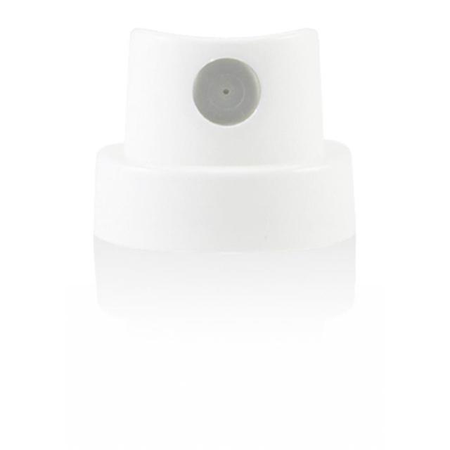 Maclaim Skinny Cap weiß/grau