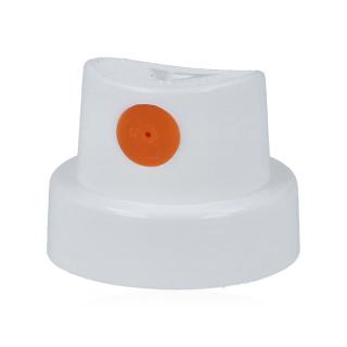 Orange Fat Cap