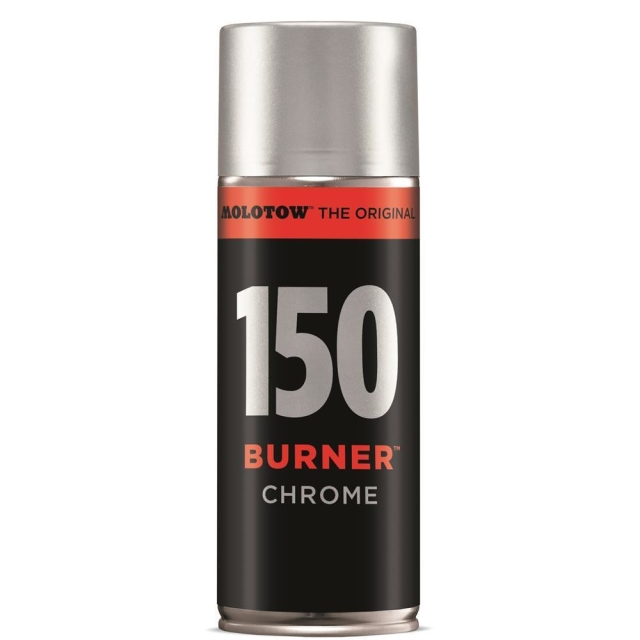 Molotow Burner Chrome 150ml