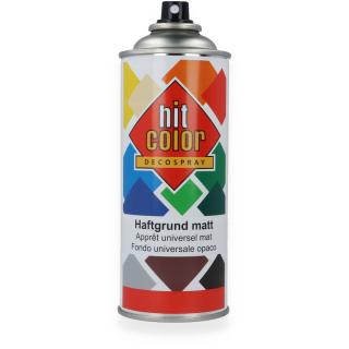 Hitcolor Haftgrund weiß 400ml