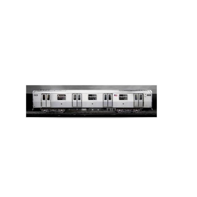 Molotow Relief-Train Molotow klein