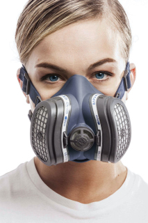GVS Elipse Half Mask