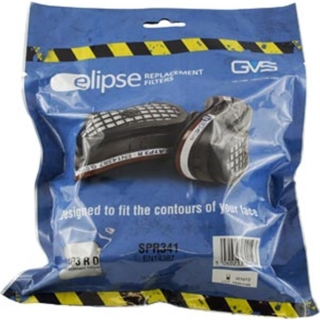 GVS Elipse Replacement Filters