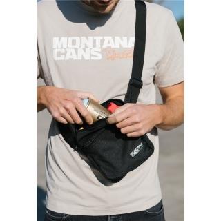 Montana Redbag (schwarz)