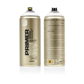 Montana PRIMER 400ml - Plastic