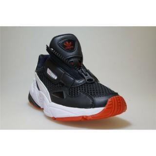 Adidas x Fiorucci Falcon Zip W (schwarz)
