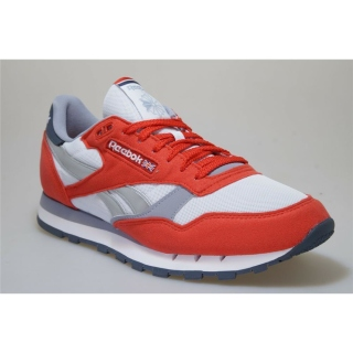 Reebok Classic Leather RSP (rot)