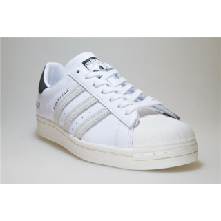 Adidas Superstar (Cloud White/Cloud White/Core Black)