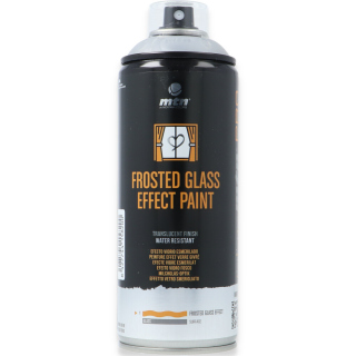 MTN PRO Frosted Glass Effect 400ml