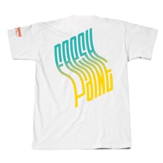 Montana Cans - Fresh Paint T-Shirt (weiß)