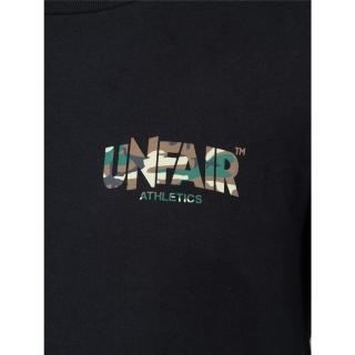 Unfair Athletics DMWU Classic T-Shirt Brushed