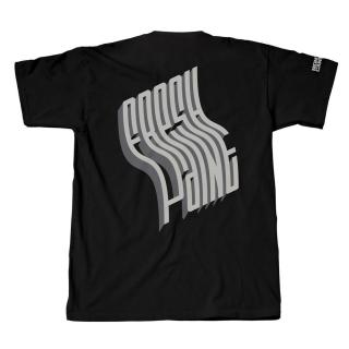 Montana Cans FRESH PAINT 3D T-Shirt