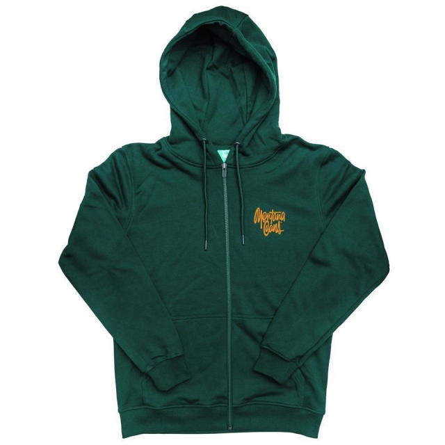 Montana Cans Zip Hoody Tag