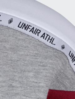 Unfair Athletics HASH PANEL Crewneck